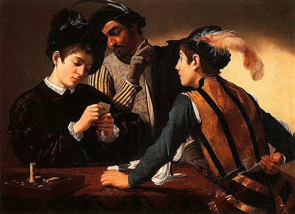 Les Peintres Et Les Cartes
